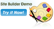 Site Builder Demo
